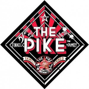 Pike Brewing Co logo