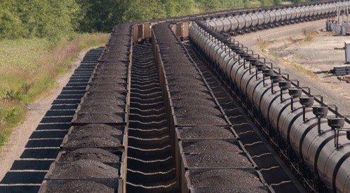 Fossil Fuel Transport
