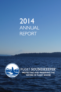 Annual Report Fiscal Year 2014
