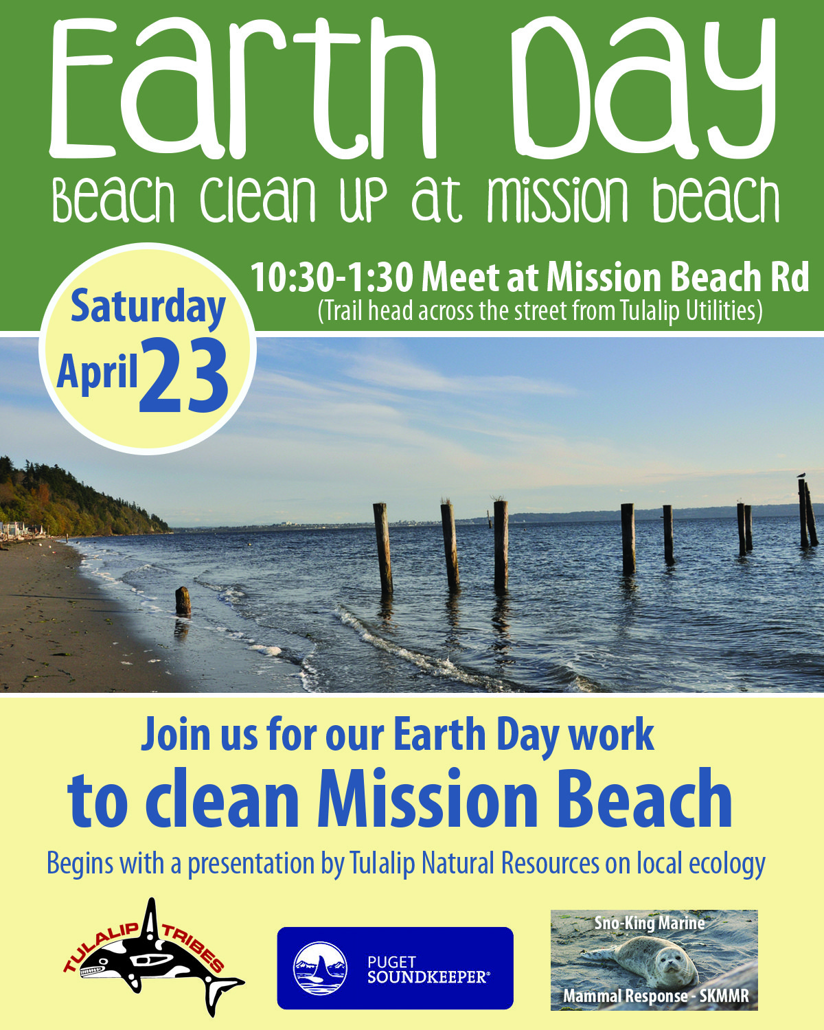 Earth Day_Mission Beach