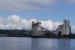 Louis Dreyfus grain terminal on the Seattle Waterfront.